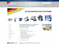 forster-welding-systems.com