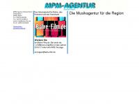 Mpm-agentur.de