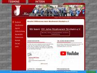 musikverein-sinzheim.de