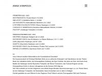 annaviebrock.de