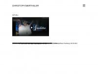 christophmarthaler.ch