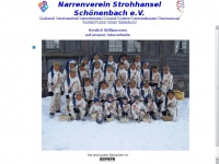 narrenverein-strohhansel.de