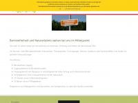 Nationalpark-gaestehaus.de