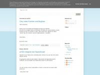 qtagr.blogspot.com Webseite Vorschau