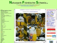 naturpark-fraenkischeschweiz.de