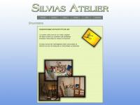 silvias-atelier.de