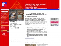 dach-holz.com