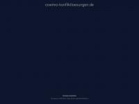 cowimo-konfliktloesungen.de Webseite Vorschau