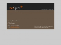 Netspirit.at