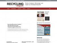recyclingmagazin.de