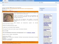 0049.eu Webseite Vorschau