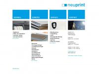 neuprint.de