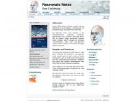neuronalesnetz.de