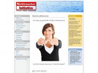 nichtraucher-initiative.ch