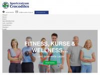 crocodiles-ihlow.de