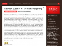 webpagetemplates.de