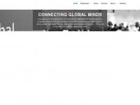 localglobal.de Webseite Vorschau