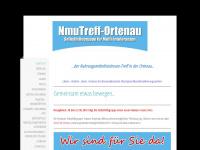 nmutreff-ortenau.de Webseite Vorschau