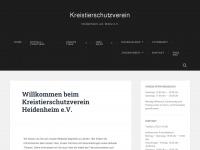 kreistierschutzverein.de