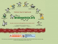 wildvogelhilfe.org