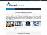 selbststaendig-machen.net Webseite Vorschau