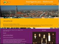 jazzfreunde-landshut.de