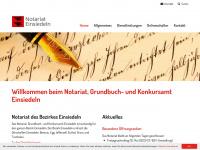 notariat-einsiedeln.ch