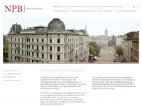 Npb-bank.ch