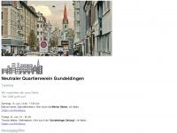 nqv-gundeldingen.ch Thumbnail