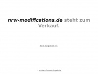 Nrw-modifications.de