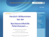 Nsh-petershausen.de