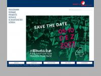 kinothek-asta-nielsen.de Webseite Vorschau