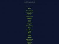 nudelmacher.de Webseite Vorschau
