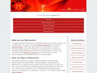 nur-weihnachten.de