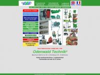 odenwald-technik.de