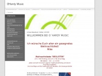 ohardymusic-shop.de