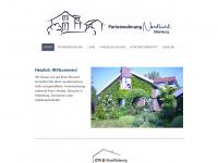 oldenburg-ferienwohnung.de