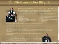 alleinunterhalter-billy.de