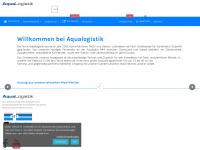 aqualogistik.com
