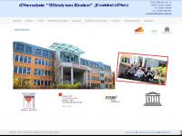 huttenschule-frankfurt-o.de