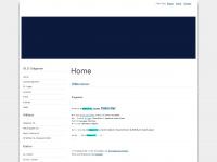 olg-galgenen.ch Webseite Vorschau