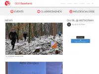olv-baselland.ch Webseite Vorschau
