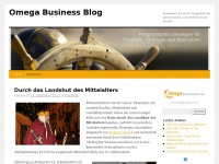 omega-business-blog.de