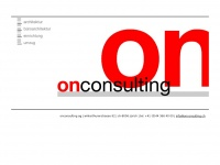 Onconsulting.ch