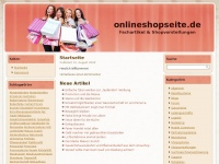 onlineshopseite.de