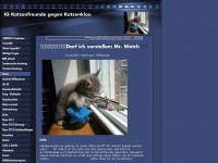Katzenfreunde-gegen-katzenklau.de
