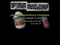 Optimum-muscle.de
