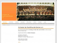 Musikfreunde-bremen.de