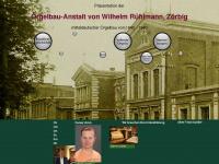 Orgelbauanstalt-ruehlmann.de