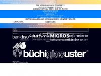 Orgelfestival.ch